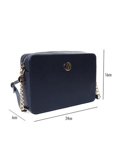 TH Bags Çanta Lacivert